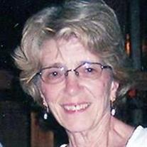 Marilyn L (Larson) Kennedy