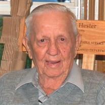 Ardell Hester