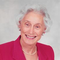 Bessie Ann Durke