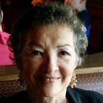 Luisa Torres