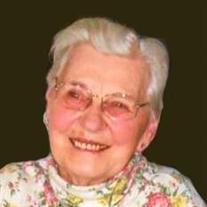 Mary LeBeau