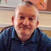 John Samuel  Bunch Jr.