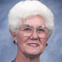 Mrs. Elsie Valle' Clark