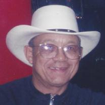 Mr. Ernest Senegal Jr.
