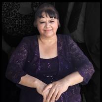 Laura Ortiz Kerwin