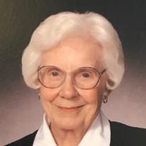 Mary Helen Hopkins