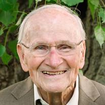 Carl  Koester Jr.