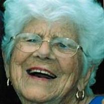 Mary C. Farley