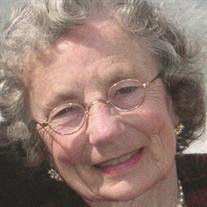 Patricia Gregory