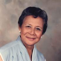Irene  B. Babcock