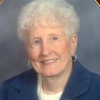 Edna Inez Clark
