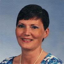 Cathy Marie Kelley