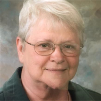 R. Jean Barrington