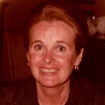 Brenda Lillian (Robeson) Nawara