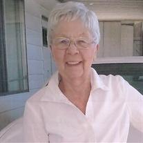 Cathleen  Grace Clark