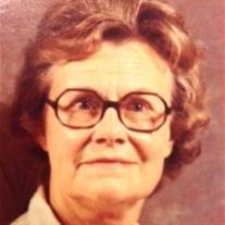 Martha Virginia Cochran