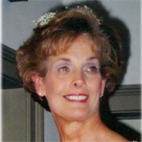 Mrs. Betty H. Brand
