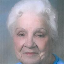 Bertha Regina Rommel