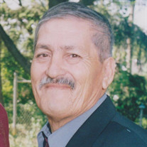 Mr. Jose Refugio Acevedo Sr. of Elgin