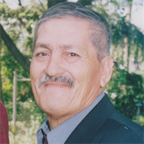 Mr. Jose Refugio Acevedo Sr. of Elgin
