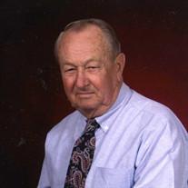 Mr. Alvin Wollerson