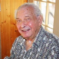 Mr.  John David Phillips