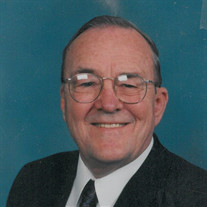 Robert W Burns Jr