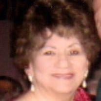 Jean Louise Adams