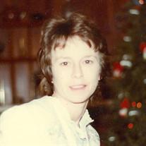 Joyce Ann Gaw