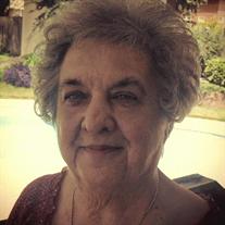 Lillian Joyce Gann