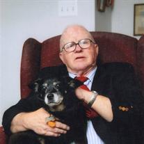 Philip Arvid Langehough