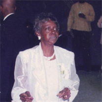 "Mrs Elnora Anna ""Sue"" Blue"
