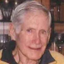 David N. Woodward