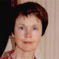 Patricia  Clarice Ward  Maurer