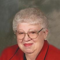 Mae V. Kuhn