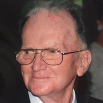 Ed W. Johnson
