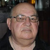 Donald Eugene Baechle