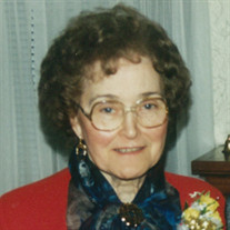 Edna C. Barnes