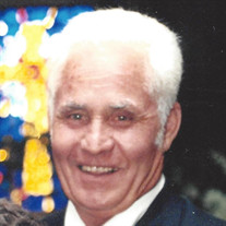 James Clinton Ard Jr.