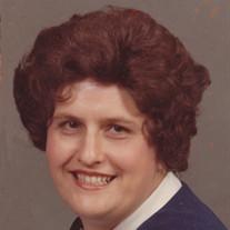 Janice Carroll Roach