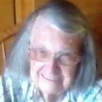 Mrs. Violet J. Brasmeister