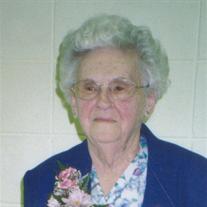 Lorene Robbins McNeill