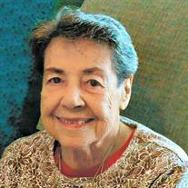 Gladys Clavell