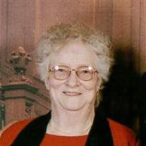 Delores E. Hoye