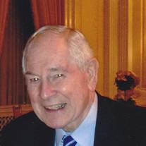 Mr Harold L. Slucher