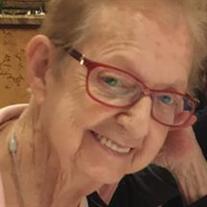 Betty E. Winland