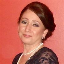 NAILYA NESIMOVA
