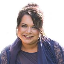 Marisa  Desiree Najar