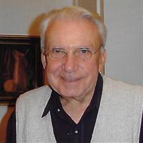 Mr. Richard J. Kline