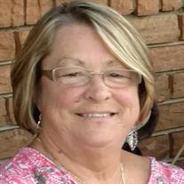 Brenda F. Hall